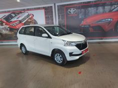 2019 Toyota Avanza 1.5 SX Auto Limpopo Mokopane_1