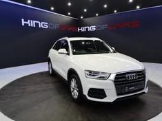 2015 Audi Q3 2.0 Tdi Quatt Stronic (130kw)  Gauteng