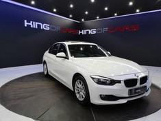 2012 BMW 3 Series 320d A/t (f30)  Gauteng