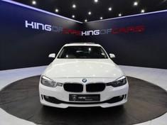2012 BMW 3 Series 320d At f30  Gauteng Boksburg_1