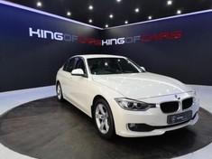 2014 BMW 3 Series 320d A/t (f30)  Gauteng
