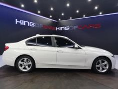 2018 BMW 3 Series 320D Auto Gauteng Boksburg_2