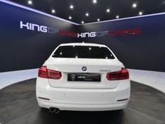 2018 BMW 3 Series 320D Auto Gauteng Boksburg_4