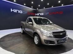 2012 Chevrolet Utility 1.8 Club Pu Sc  Gauteng Boksburg_0