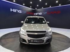 2012 Chevrolet Utility 1.8 Club Pu Sc  Gauteng Boksburg_1