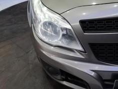 2012 Chevrolet Utility 1.8 Club Pu Sc  Gauteng Boksburg_4