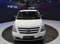 2018 Hyundai H-1 Gls 2.4 Cvvt Wagon  Gauteng Boksburg_1