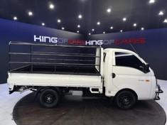 2020 Hyundai H100 Bakkie 2.6D Dropside Gauteng Boksburg_2