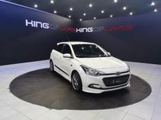 2016 Hyundai i20 1.4 N Series Gauteng