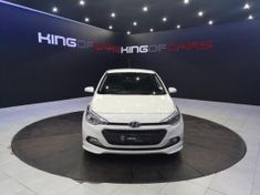 2016 Hyundai i20 1.4 N Series Gauteng Boksburg_1
