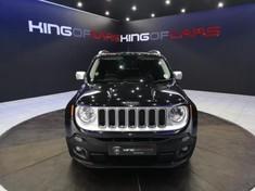 2016 Jeep Renegade 1.4 Tjet LTD Gauteng Boksburg_1