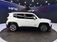 2016 Jeep Renegade 1.4 Tjet LTD Gauteng Boksburg_2