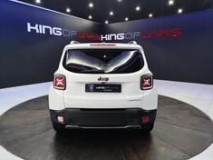 2016 Jeep Renegade 1.4 Tjet LTD Gauteng Boksburg_4