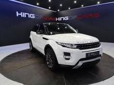 2013 Land Rover Evoque 2.0 Si4 Dynamic  Gauteng