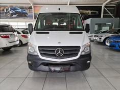 2015 Mercedes-Benz Sprinter 519 CDI XL FC Panel Van Gauteng Boksburg_1