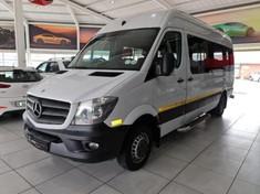 2015 Mercedes-Benz Sprinter 519 CDI XL FC Panel Van Gauteng Boksburg_2