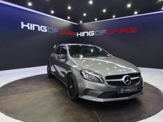 2016 Mercedes-Benz A-Class A 200d Style Auto Gauteng
