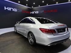 2015 Mercedes-Benz E-Class E250 CGI Coupe Gauteng Boksburg_3