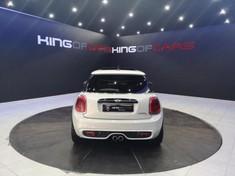 2015 MINI Hatch Cooper S Auto Gauteng Boksburg_4
