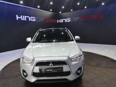 2015 Mitsubishi ASX 2.0 5dr Gls At  Gauteng Boksburg_1