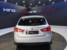 2015 Mitsubishi ASX 2.0 5dr Gls At  Gauteng Boksburg_4
