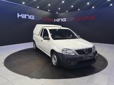 2014 Nissan NP200 1.6  P/u S/c  Gauteng