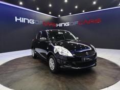 2017 Suzuki Swift 1.2 GA Gauteng