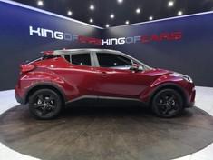 2017 Toyota C-HR 1.2T Plus Gauteng Boksburg_2