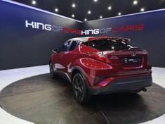 2017 Toyota C-HR 1.2T Plus Gauteng Boksburg_3