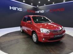 2013 Toyota Etios 1.5 XS 5-dr Gauteng