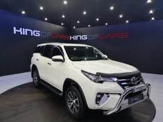 2021 Toyota Fortuner 2.8GD-6 Epic Auto Gauteng