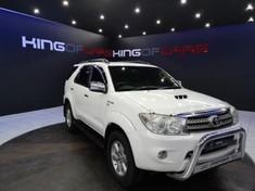 2011 Toyota Fortuner 3.0d-4d Rb  Gauteng Boksburg_0
