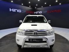 2011 Toyota Fortuner 3.0d-4d Rb  Gauteng Boksburg_1