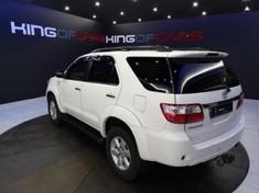 2011 Toyota Fortuner 3.0d-4d Rb  Gauteng Boksburg_3