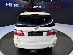 2011 Toyota Fortuner 3.0d-4d Rb  Gauteng Boksburg_4