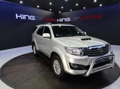 2014 Toyota Fortuner 3.0d-4d R/b  Gauteng