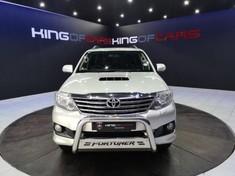 2014 Toyota Fortuner 3.0 D-4D Raised Body Gauteng Boksburg_1