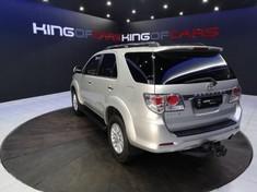 2014 Toyota Fortuner 3.0 D-4D Raised Body Gauteng Boksburg_3