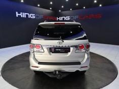 2014 Toyota Fortuner 3.0 D-4D Raised Body Gauteng Boksburg_4