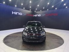 2014 Volkswagen Polo Gti 1.4tsi Dsg  Gauteng Boksburg_1