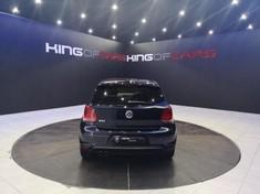 2014 Volkswagen Polo Gti 1.4tsi Dsg  Gauteng Boksburg_4
