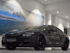 2015 BMW 6 Series 650i Gran Coupe M Sport  Kwazulu Natal
