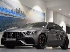 2020 Mercedes-Benz A-Class A45 S 4MATIC Kwazulu Natal