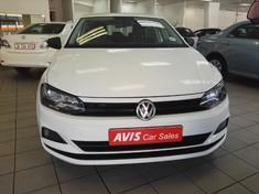 2020 Volkswagen Polo 1.0 TSI Trendline Free State Bloemfontein_1