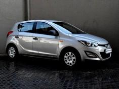 2015 Hyundai i20 1.2 Motion  Gauteng Pretoria_1
