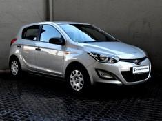 2015 Hyundai i20 1.2 Motion  Gauteng Pretoria_2