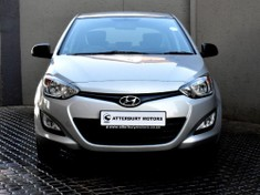 2015 Hyundai i20 1.2 Motion  Gauteng Pretoria_3
