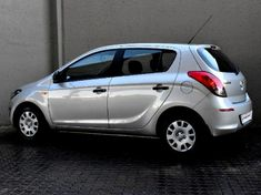 2015 Hyundai i20 1.2 Motion  Gauteng Pretoria_4