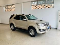 2013 Toyota Fortuner 3.0d-4d R/b  Mpumalanga