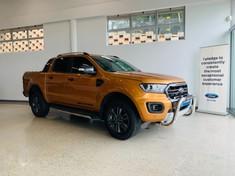 2021 Ford Ranger 2.0TDCi WILDTRAK 4X4 Auto Double Cab Bakkie Mpumalanga